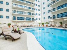 Golden Sands Hotel Apartments, Апартаменты