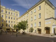 Гранд Катарина Палас (Grand Catherine Palace), Гостиничный комп