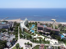 Seaden Quality Resort & Spa, 5*