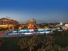 Voyage Belek Golf & Spa (Ex. Club Voyage Belek Select), 5*