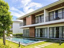 Audrey Hotel & Villas, 3*