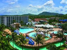 Splash Beach Resort by Langham  (ex. Grand West Sands Resort & Villas; Centara West Sands Phuket), 5*