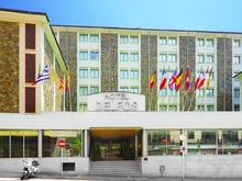Tulip Inn Andorra Delfos Hotel (ex. Delfos), 4*
