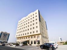 Ibis Styles Ras Al Khaimah (ex. Capital O 187 Action Hotel, Ras Al Khaimah; Tulip Inn Ras Al Khaimah), 3*