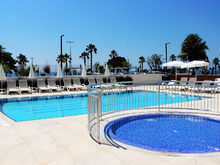 Pacco Hotel & Spa, 4*