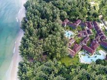 Amora Beach Resort (ex. Rydges Beach), 4*