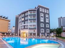 Motto Premium Marmaris (ex. Orka Hotel Nergis Select; Noa Hotels Nergis Select), 4*