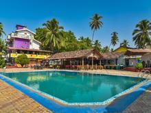 OYO 9411 Resort Calangute (ex. Village Royale Resort), 2*