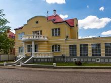 Вилла Татьяна Верхнеозерная (Villa Tatyana Verhneozernaya), Гостевой дом