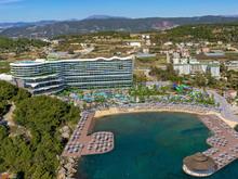 Mylome Luxury Hotel & Resort, 5*