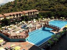Nox Inn Club (ex. Limoncello Konakli Beach; Club Konakli), 5*