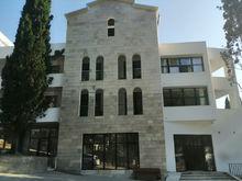 Abaash (Абааш), Гостиница