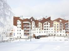 Rosa Ski Inn Deluxe (Роза Ски Инн Делюкс), 4*