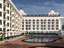 Blue Marlin Deluxe Spa Resort, 4*