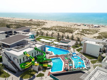 Aurum Family Resort & Spa (Аурум Фемели Резорт & Спа), 4*