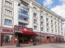 Регина на Петербургской (Regina na Peterburgskoy), 3*