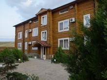Избушка (Izbushka), Гостевой дом