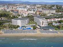 Aska Just In Beach (ex. Aska Justiniano Beach; Justiniano Beach), 5*