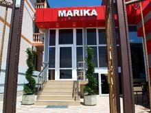 Марика (Marika), Гостиница