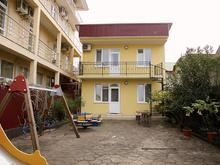 Лазурь Курортный (Lazur Kurortnyj), Гостевой дом
