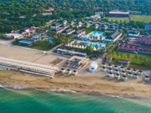 Belek Soho Beach (ex. Armas Belek; Belek Poseidon Beach Club), 5*
