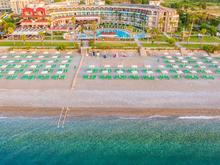 Armas Labada (ex. Asdem Beach Labada; Barut Hotels Labada), 5*