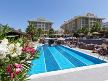 Adalya Resort & Spa, 5*