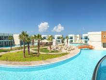 Aquasis De Luxe Resort & Spa, 5*