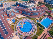 Lonicera Resort & Spa, 5*