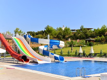 The Marilis Hill Resort Hotel & Spa, 5*