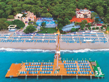 Ulusoy Kemer Holiday Club, 5*