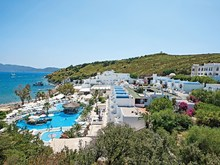 Salmakis Resort & Spa, 5*