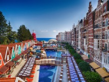 Orange County Resort (ех. Orange County Deluxe), 5*