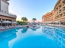 Kirman Belazur Resort & Spa, 5*