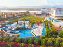 Kahya Resort Aqua & Spa, 5*