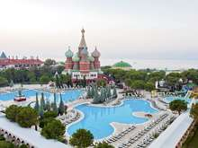 Asteria Kremlin Palace (ex. Pgs Kremlin Palace; Wow Kremlin Palace Hotel), 5*