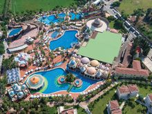 Kamelya K Club (ex. Kamelya World Holiday Village), 5* (HV-1)