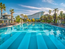 Concorde De Luxe Resort (ex. Concorde Resort & SPA), 5*