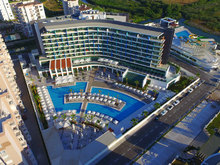 Wind of Lara Hotel & Spa, 5*