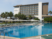 Royal Garden Beach (Ex. Royal Garden Select & Suite Hotel), 5*