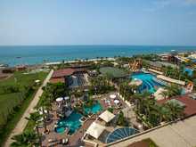Crystal Family Resort & SPA, 5*