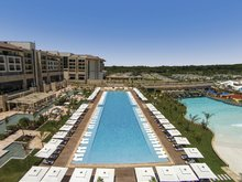 Regnum Carya Golf & SPA Resort, 5*