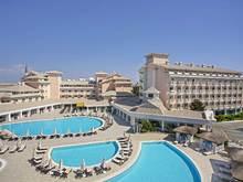 Innvista (ex. Vera Verde Resort; Nisos Hotel Varuna), 5*