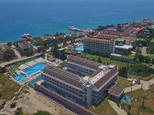 Dosinia Luxury Resort, 5*