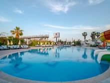 Throne Beach Resort & Spa (ex. Throne Nilbahir Resort & Spa), 5*