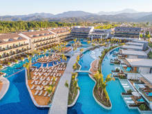 The Residence at Tui Sensatori Barut Fethiye, 5*