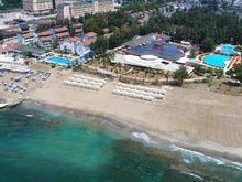 Bayar Garden Holiday Village (ex. Bayar Garden Beach), 4*
