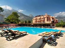 Club Hotel Beldiana, 4*