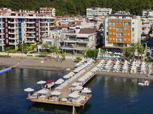 Cettia Beach Resort (ex. Art Marmaris), 4*