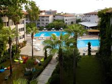 Armas Bella Sun (ex. Bella Sun Hotel), 4*